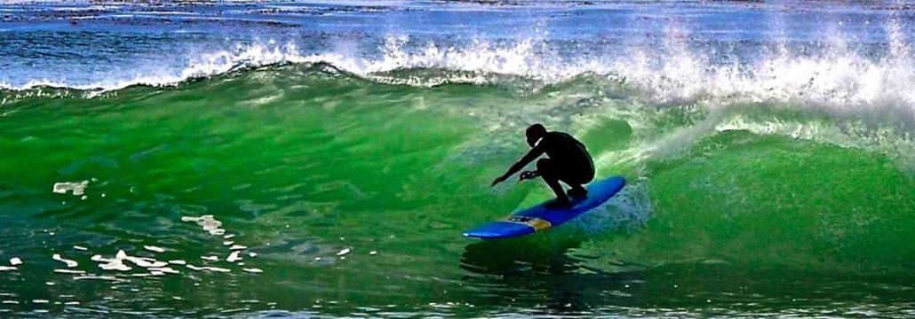 GO Surfing