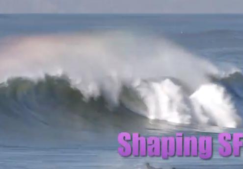 Shaping SF